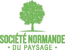 Logotype de la société normande du paysage
